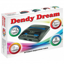 Dendy Dream 300 игр