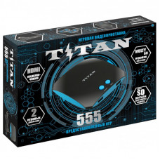 Магистр Titan 555 игр