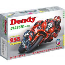 Dendy Classic 255 игр