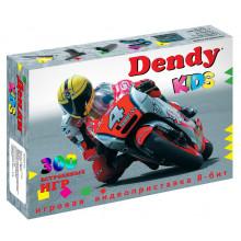 Dendy Kids 300 игр + световой пистолет