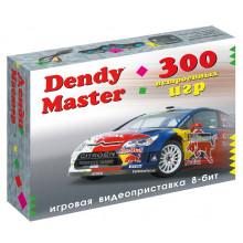 Dendy Master 300 игр