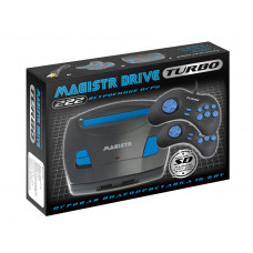 Magistr Turbo Drive 222 игры