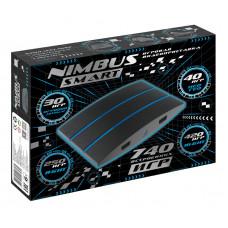 Nimbus Smart 740 игр