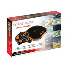 Titan 565 игр