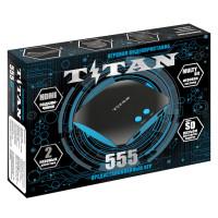 Titan 555 игр