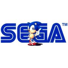 История Sega