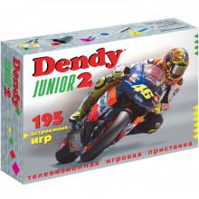 Dendy Junior 2 195 игр