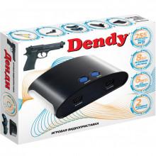 Dendy 255 игр + световой пистолет