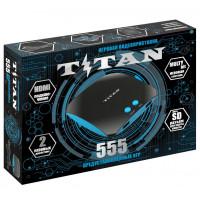 Сборник 555 встроенных игр для Титан
