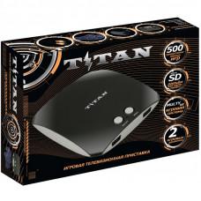 Сборник 500 встроенных игр для Титан