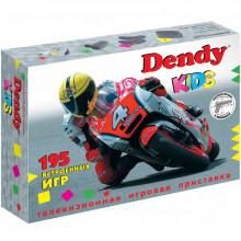 Dendy Kids 195 игр + световой пистолет