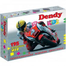 Dendy Kids 195 игр