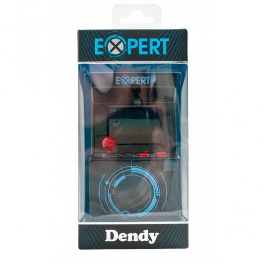 Сборник 240 встроенных игр для Dendy Expert