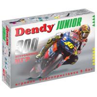 Сборник 300 встроенных игр для Денди