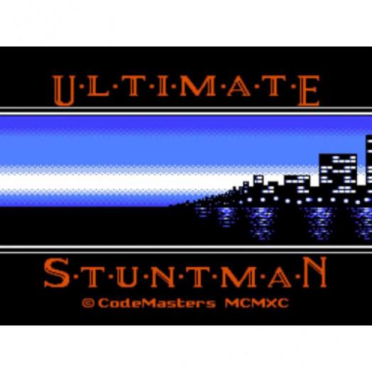 The Ultimate Stuntman