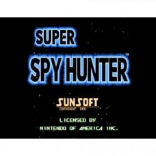 Super Spy Hunter