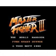 Master Fighter 3