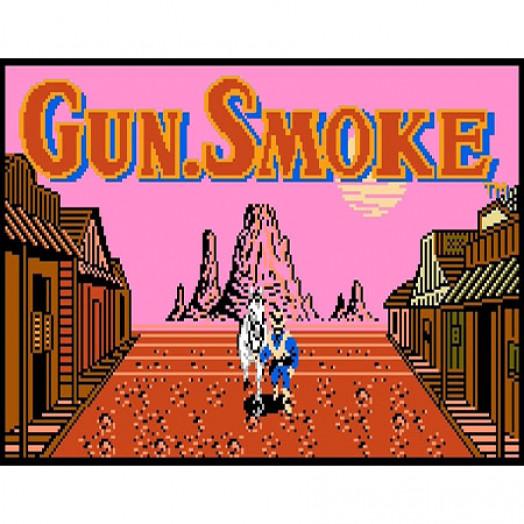 Ice Climber и Gun.Smoke
