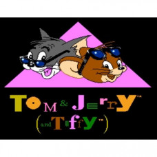 Tom and Jerry