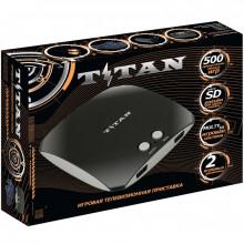 Игровая телевизионная приставка Магистр Titan 500